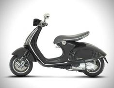 Vespa Lifestyle store | Good Things From Italy