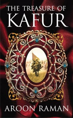 Malik Kafur, the General of Khilji, had stashed away vast treasures looted in India. The hunt for this lost treasure is on. The winner will become the King of the World. A great blend of history and action. Review: http://www.bookgeeks.in/entries/historical-fiction/treasure-kafur-aroon-raman-bookreview