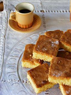 No Bake Desserts, Dessert Recipes, Armenian Recipes, Arabic Food, Sweet And Salty, Dessert Bars, Cakes And More, Sweet Recipes, Cupcake Cakes