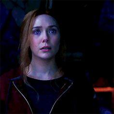 Elizabeth Olsen, Scarlet Witch, Marvel, Tumblr, Witch Doctor, Scarlet