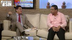 Entrevista especial en El Despertador sobre casos de corrupción en RD