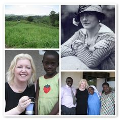 Coco Chanel Green Community in Uganda - Famous orphans inspire community groups to transform the lives of 6,000 orphans