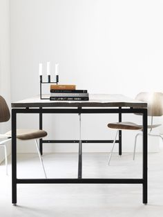 VIPP table