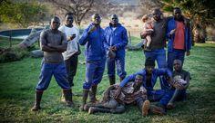 Tout quitter pour vivre ses idéaux au cœur du bush sud-africain | One Footprint On The World
