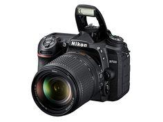 Anunciada a nova Nikon D7500 com muitas novidades
