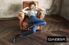 Go Jun Hee's dreams a sweet dream in casual photo shoo for 'GABBA' | allkpop.com