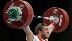The Five Habits of Successful Lifters