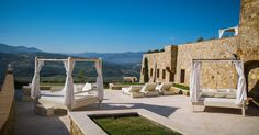 Castello Di Velona in Montalcino, Tuscany, Italy - Hotel Deals