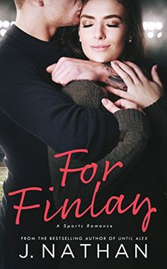 For Finlay By Nathan J Books Kindle Books Sports Romance