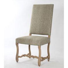 Zentique Freija Dining Chair