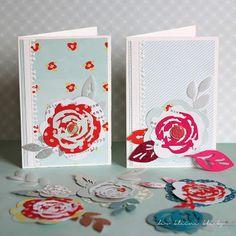 der kleine klecks Maggie Holmes - Crate Paper - Flowers