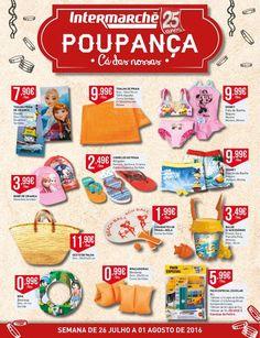 Promoções Intermarché - Antevisão Folheto EXTRA 26 julho a 1 agosto - http://parapoupar.com/promocoes-intermarche-antevisao-folheto-extra-26-julho-a-1-agosto/