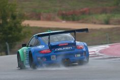 Circuit of the Americas ALMS 2013