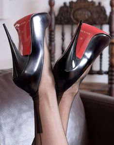 As if an excuse was needed to buy you a pair of Louboutins, but, this is certainly a nice motivator to buy that first pair sooner rather than later. Sexy High Heels, High Heels Boots, Frauen In High Heels, Beautiful High Heels, Hot Heels, High Heel Pumps, Womens High Heels, Pumps Heels, Heeled Boots