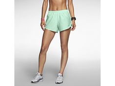 Nike Modern Tempo Embossed Women's Running Shorts