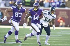Minnesota Vikings wide receiver Stefon Diggs is listed as questionable but he is expected to be available for Sunday's game in London…