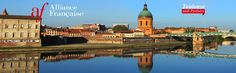 Alliance Francais French language course offerings in Toulouse, France