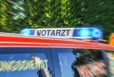 Mitterberg-St. Martin: Fußgängerin (29) von betrunkenem Autofahrer (34) niedergefahren - Autofahrer flüchtete