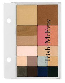 Trish McEvoy Refillable Makeup Page - Large * You can get additional details at the image link.