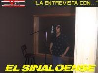"""LA ENTREVISTA CON """"EL SINALOENSE"""""""