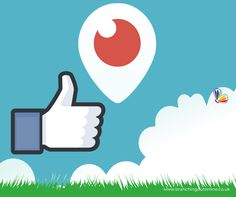 ¿Facebook competirá directamente con Periscope?   Chermary