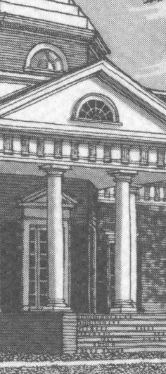 Monticello University of Virginia Lithograph Print – PANORAMIC GRAPHICS PRINTS  Jefferson drew inspiration for the design of his home from his travels in Europe, specifically modern trends in Paris. Among its many recognizable features, Monticello's octagonal dome definitely impresses all of the site's visitors, but Jefferson rarely used the room because the high ceilings made it hot in the summer and cold during the winter.