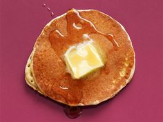 Upgrade your Sunday brunch with one of these pancakes or waffles from Food Network Magazine.