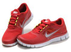 quirkin.com womens red shoes (24) #cuteshoes