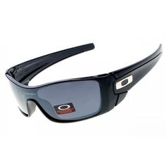 Oakley Batwolf sunglasses black