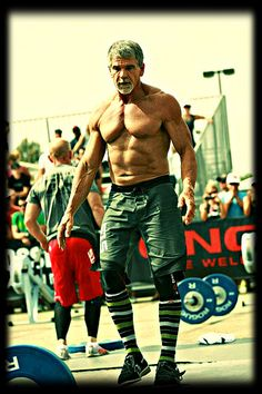 Crossfit awesome!