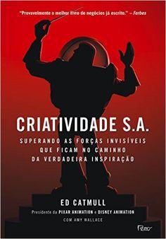 Criatividade S/A - 9788532529565 - Livros na Amazon Brasil