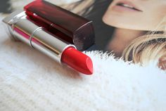 Maybelline rouge