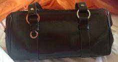 rinnovare una borsa con le borchie