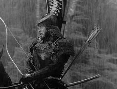 THRONE OF BLOOD.....1957.........