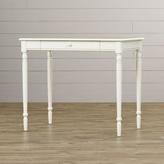Found it at Wayfair - Evry Computer Desk with Keyboard Tray