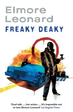 Buy Freaky Deaky by Elmore Leonard and Read this Book on Kobo's Free Apps. Discover Kobo's Vast Collection of Ebooks and Audiobooks Today - Over 4 Million Titles! Crime Fiction, Pulp Fiction, Elmore Leonard, Freaky Deaky, Paperback Books, New York Times, Thriller, Free Apps, Audiobooks