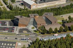 Gallery of Tipotie Health Center / Sigge Arkkitehdit Oy - 3