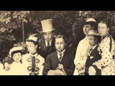 BBC Queen Victoria's Children 2 of 3 A Domestic Tyrant 2013