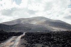 route des volcans iles des canaries Blog Voyage, Mount Rainier, Road Trip, Mountains, Nature, Travel, Photos, Volcanoes, Canary Islands