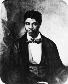 9 Key Events That Led to the American Civil War: Dred Scott Decision