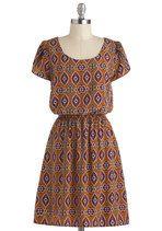 My Sedona Dress | Mod Retro Vintage Dresses | ModCloth.com