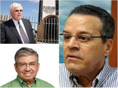 Papo Político: RN: Prisão do ex-governador Fernando Freire pode t...