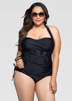 18c2b5e660d Search No Hits Page Title. Plus Size BikiniPlus Size SwimsuitsDiva FashionI  Love FashionTankini TopPlus Size LingerieSuits For WomenAshley StewartBeachwear  ...