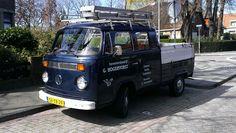 Volkswagen Transporter Pickup (T2) - Volkswagen Type 2 - Wikipedia, the free encyclopedia