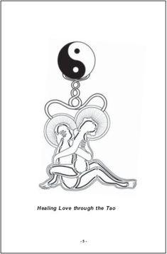 Mantak Chia - Healing Love Through the Tao - Cultivating Female Sexua…