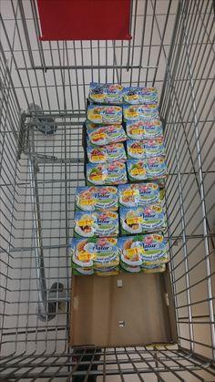 #AmbasadorMarki #testujemy #jogurt #ZottNatur #ZottPrimo #Zott #trnd #jogutrnaturalny #pycha #dwupak #ZottNaturalnie #naturalniezmusli #naturalniezowocami