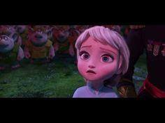 Ledové Království  CELÝ FILM CZ