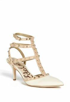 The Look 4 Less: Valentino Rockstud Heels