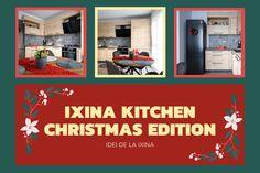 #IXINA #IXINAclara #IXINAkitchen #woodaccents #woodkitchen #germankitchens #modernkitchen #livingroomextension #kitchendesign #Lshapedkitchen #kitchenfurniture #kitchenideas #kitchendecor #kitchengermandesign #bucatarieIXINA #bucatariemoderna Modern, Desktop Screenshot, Furniture, Kitchen, Christmas, Design, Xmas, Trendy Tree, Cooking