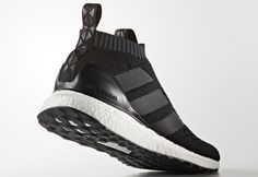 7463d22330dab The adidas Ace PureControl Ultra Boost is adidas  newest lifestyle  silhouette that utilizes Boost technology.